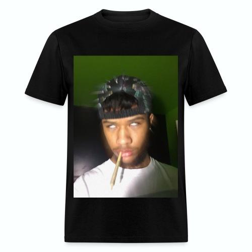 Fiend  - Men's T-Shirt