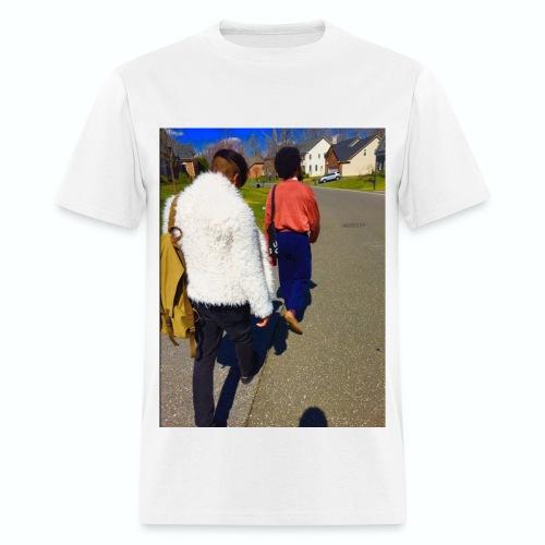 Lysergic - Men's T-Shirt
