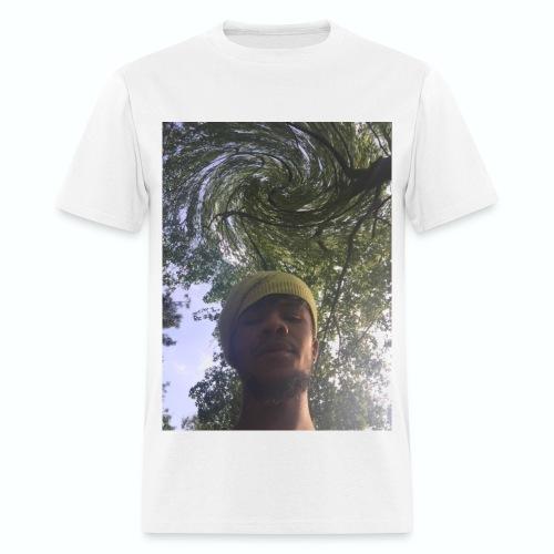 Transcend  - Men's T-Shirt