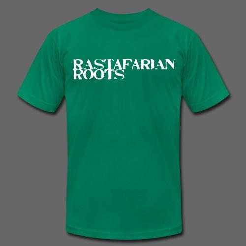 Rastafarian Roots - Men's  Jersey T-Shirt