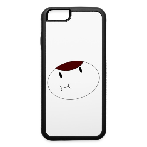 iphone 6 - 6+ case - iPhone 6/6s Rubber Case