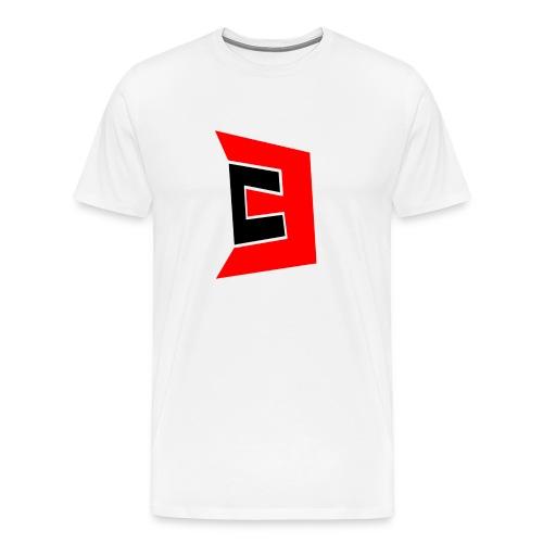 Team T-Shirt (white) - Men's Premium T-Shirt