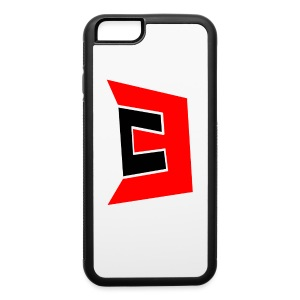 c3 Gaming iPhone 6/6s Rubber Case - iPhone 6/6s Rubber Case
