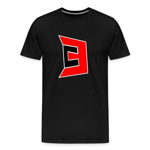 Team T-Shirt (black) - Men's Premium T-Shirt