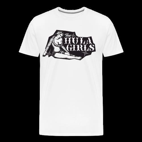LogoTee_Art1 - Men's Premium T-Shirt