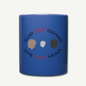 Baldy mug - Full Color Mug