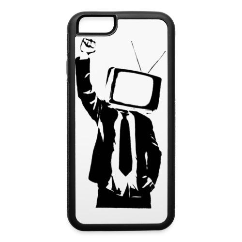 Irrelavision iphone case - iPhone 6/6s Rubber Case
