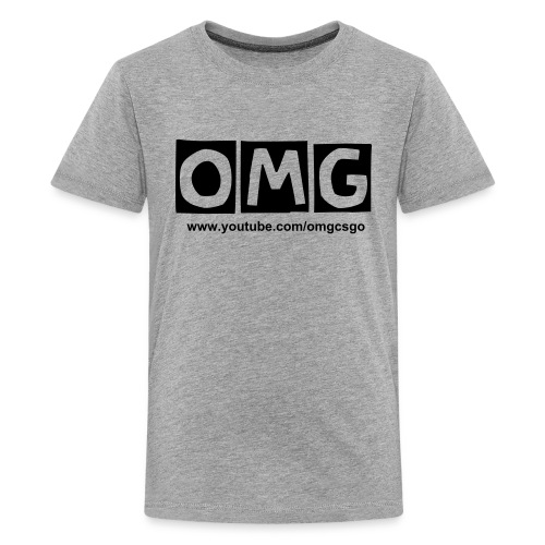 OMG T-Shirt KID - Kids' Premium T-Shirt