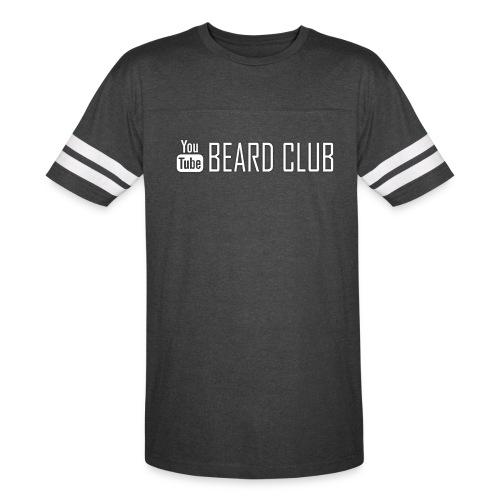 Vintage Sport ''YT BEARD CLUB'' Tee - Vintage Sport T-Shirt