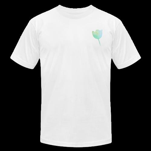 #2 - Men's Fine Jersey T-Shirt