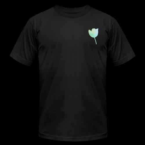 #1 - Men's Fine Jersey T-Shirt