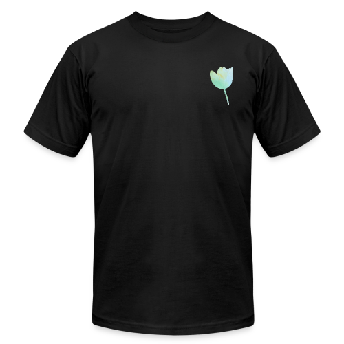#1 - Men's  Jersey T-Shirt