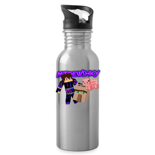 Steel Water Bottle - Water Bottle