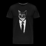T-Shirts ~ Men's Premium T-Shirt ~ Article 105376212
