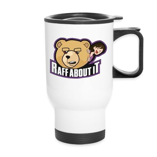 Mug +1 - Travel Mug