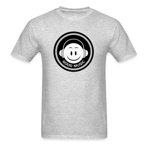 Good Music - Men's T-Shirt