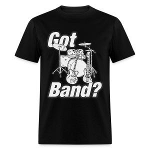 got band - Men's T-Shirt