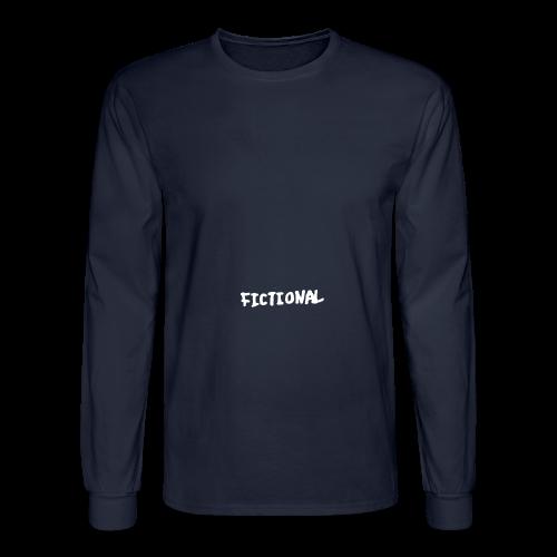 Gut Logo L/S Tee - Men's Long Sleeve T-Shirt