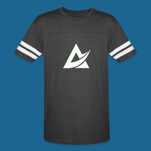 Amaze: Vintage Sport T-Shirt (black) - Vintage Sport T-Shirt