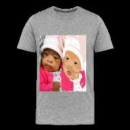 T-Shirts ~ Men's Premium T-Shirt ~ Article 105378094