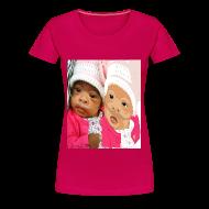 T-Shirts ~ Women's Premium T-Shirt ~ Article 105378093