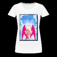 T-Shirts ~ Women's Premium T-Shirt ~ Article 105378111