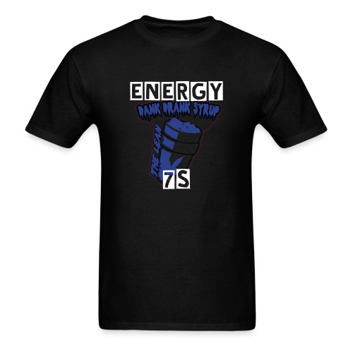 Energy7s Merch - Men's T-Shirt