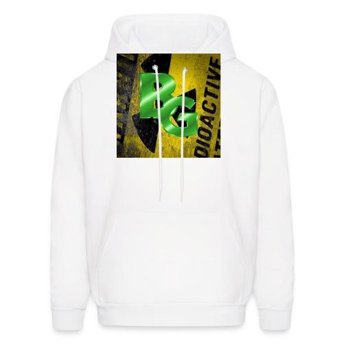 BeendaGaming logo hoodie - Men's Hoodie