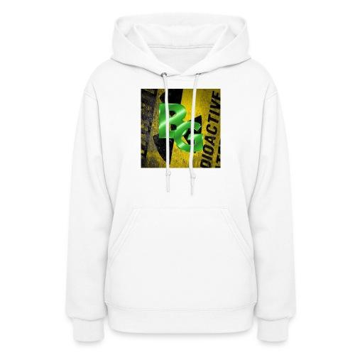 Beendagaming sweatshirt - Women's Hoodie