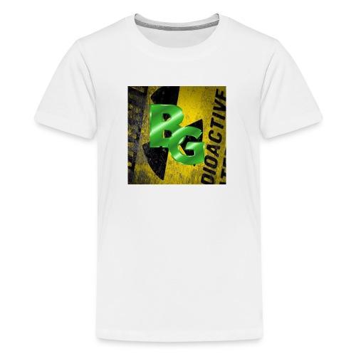 BeendaGaming shirt - Kids' Premium T-Shirt