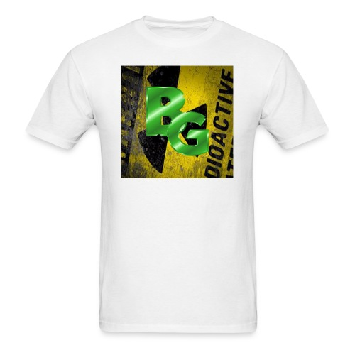 BeendaGaming shirt - Men's T-Shirt
