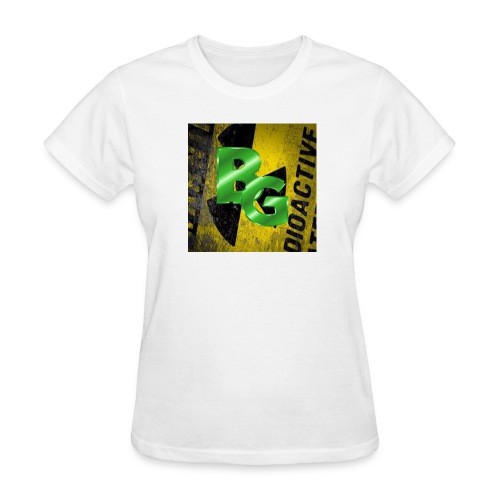 BeendaGaming shirt - Women's T-Shirt