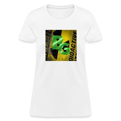 BeendaGaming shirt - Women's T-Shirt