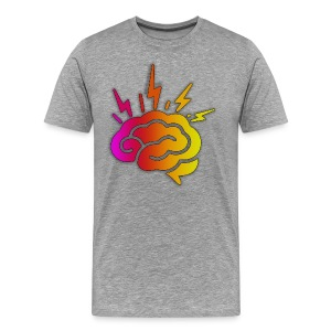 Men's FiveMinds Logo T-shirt - Men's Premium T-Shirt