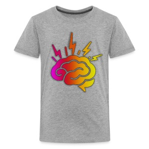 Kids FiveMinds Logo T-shirt - Kids' Premium T-Shirt