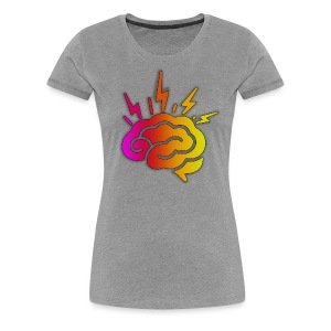 Women FiveMinds Logo T-shirt - Women's Premium T-Shirt