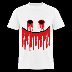 Hurt Smile - Men's T-Shirt