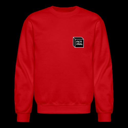 Cube Logo Sweat - Crewneck Sweatshirt