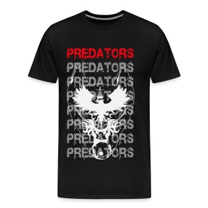Predadores 1.0 - Men's Premium T-Shirt