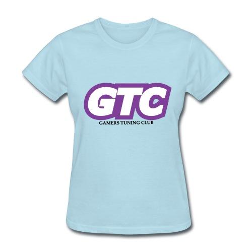 GTC Represent - Women's T-Shirt