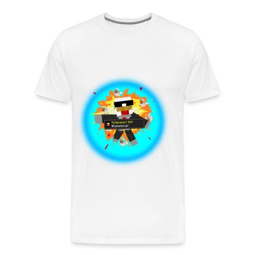 Kippenpower - Shirt - Men's Premium T-Shirt
