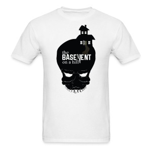 Men's Basement On A Hill - Men's T-Shirt