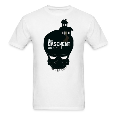 Men's Basement On A Hill - Men's T-Shirt