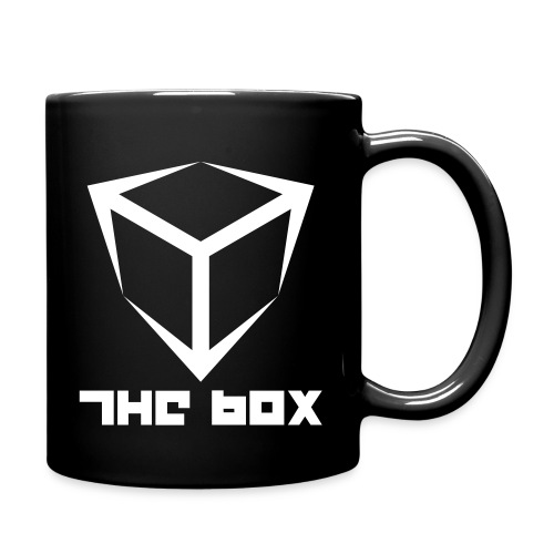 BOX coffee mug - Full Color Mug