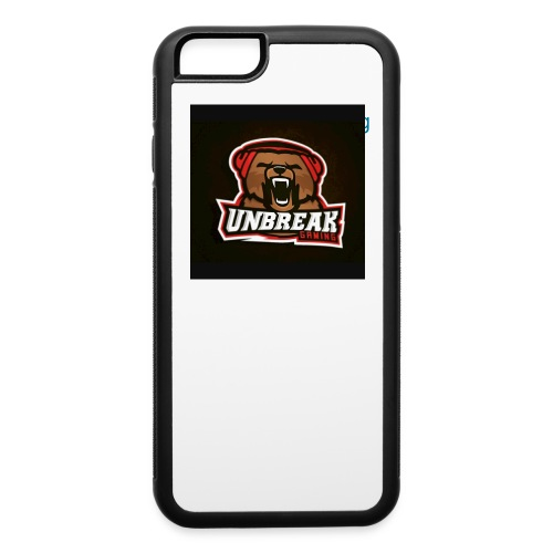 Unbreak Clothing - iPhone 6/6s Rubber Case