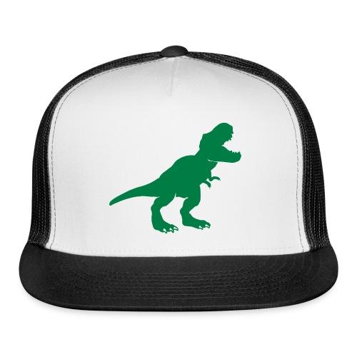 Custom T-rex Dinosaur - Trucker Cap