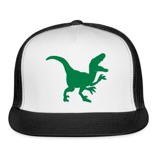 Custom Raptor Trucker Cap - Trucker Cap