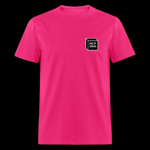 Cube Logo Tee - Men's T-Shirt