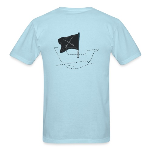 Sail - Men's T-Shirt