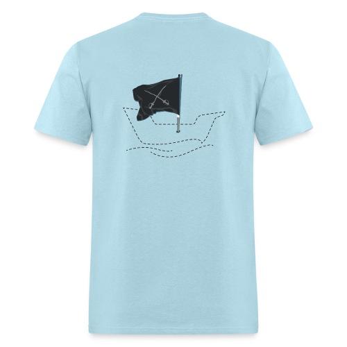 Sail - Men's T-Shirt